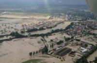 Число погибших и пострадавших от наводнения на Кубани растет