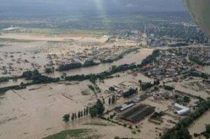 Число загиблих і постраждалих від повені на Кубані зростає