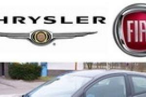 Chrysler и Fiat завершили слияние
