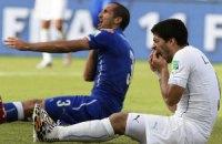 Для Суареса чемпионат мира уже закончен, - английские СМИ