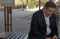 Прикордонна служба: Саакашвілі не має законних підстав для в'їзду в Україну
