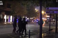 Іспанія протестує проти коронавірусних локдаунів – затримано 60 осіб