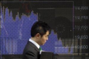Після тижневого падіння почалося зростання на азіатських біржах
