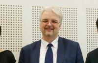 Українець очолив комітет Ради Європи з протидії катуванням