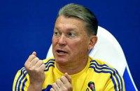 Блохин: с бразильцами будем разбираться, с Милевским и Гранквистом вопрос закрыт