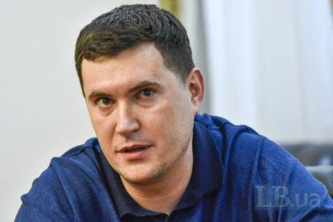 Юрий Щиголь: Национальную безопасность монетизировать нельзя