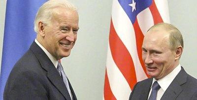 Встреча Путина и Байдена. Вопрос сохранения украинского государства