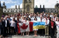 Глава МИД Канады - Яценюку: с агрессией России нельзя мириться
