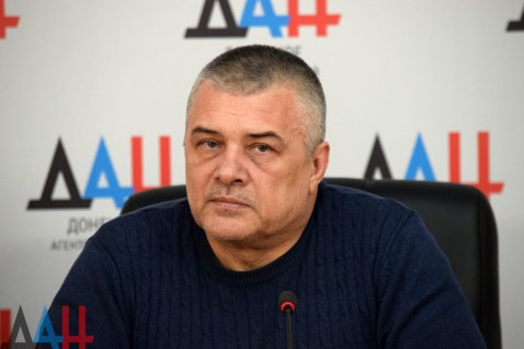 """Виданий """"ДНР"""" у рамках обміну полоненими одесит вирішив повернутися в Україну"""
