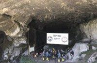 Група з 15 французів заради експерименту прожила 40 днів у печері