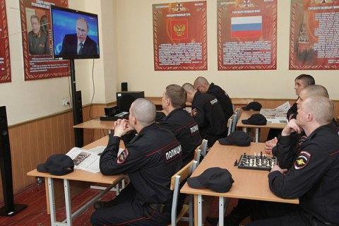 56% росіян вважають, що оточення Путіна приховує від нього правду, - опитування