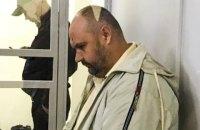 Суд арестовал на два месяца главу Перечинской РГА, сбившего двух женщин