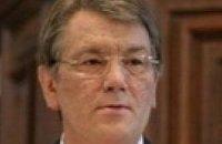 """Ющенко назвал """"ширку"""" ГКЧП по-украински"""