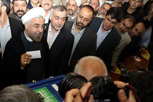 Президент Ирана выступил против ядерного оружия
