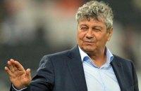 """У """"Динамо"""" спростували інформацію румунських ЗМІ, що Луческу пішов з посади тренера """"Динамо"""" (оновлено)"""