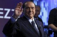 Берлускони оправился от коронавируса