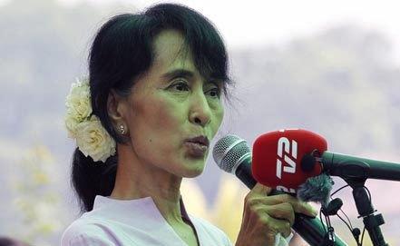 У М'янмі відбулися історичні вибори