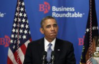 """Обама: возможно, необходимо сделать """"паузу"""" в израильско-палестинских переговорах"""