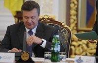 АП: Янукович возьмется за оппозицию