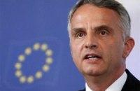 Голова ОБСЄ вимагає від Росії вжити заходів, щоб звільнити захоплених інспекторів