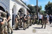 У Харківській області поліція евакуювала ромські родини через сутички з місцевими мешканцями