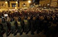 Колумбія відсвяткувала перемогу над Бразилією бійками та стріляниною по дітях