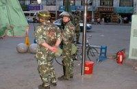Китай пытается взять под контроль монастыри в Тибете