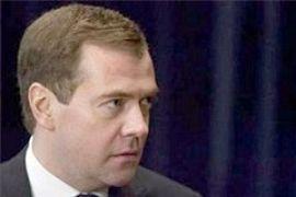 Медведев не будет никого звать на саммит СНГ