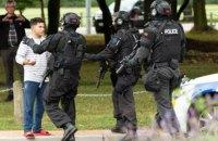 Парламент Нової Зеландії заборонив напівавтоматичну зброю після терактів у мечетях