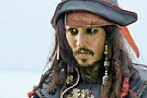 Названа дата начала съемок «Пиратов Карибского моря-4»