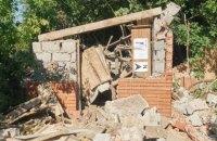Російські найманці обстріляли з мінометів селище Опитне