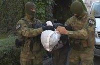 """Бойовик """"ДНР"""" отримав 9 років в'язниці за підготовку теракту у військовій частині"""