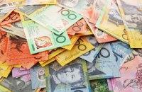 В Австралії обмежать розрахунки готівкою з 2019 року