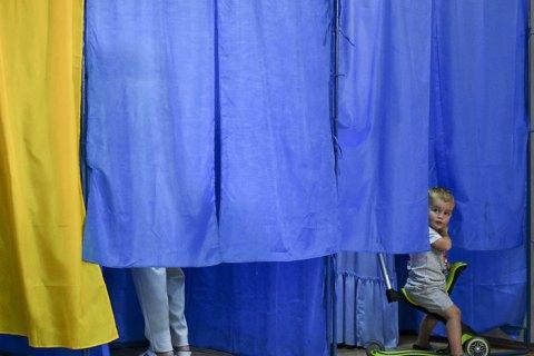 Проведение опросов в день голосования противоречит избирательному кодексу, - КИУ