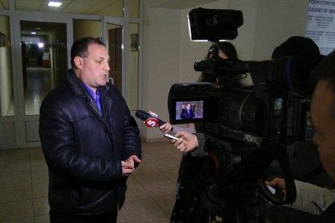 Дисциплінарна комісія притягнула прокурора Донського до відповідальності