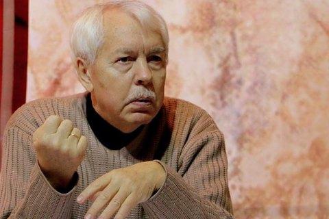В Симферополе экс-президента Крыма отпустили после двух суток ареста