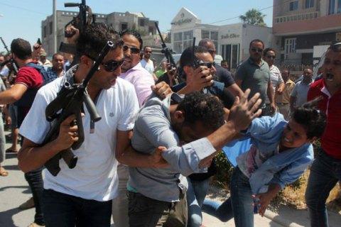 У справі про теракт в готелях Тунісу затримано 12 осіб