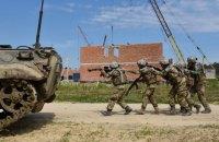 На Херсонщині пройдуть 10-денні військові навчання