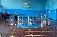 Явка избирателей в Конотопе по состоянию на 13:00 составила 14,35%