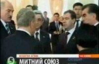 Таможенный кодекс России, Казахстана и Беларуси вступает в силу