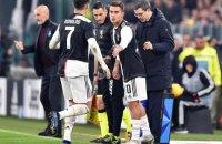 Роналду розлютило рішення Саррі замінити його в середині матчу - і він покинув стадіон до завершення гри