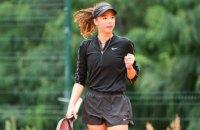 16-річна українка Соболєва виграла свій перший титул ITF