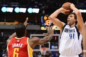 Стали відомі склади команд на Матч всіх зірок НБА
