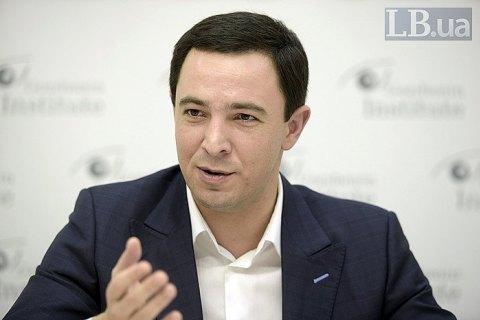 Найти компромисс с депутатами Киевсовета путем математических подсчетов проще, чем по поводу названий улиц, - Прокопив