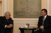 Янукович обговорив з Кіссінджером глобальні виклики