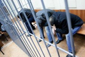 Защита обжаловала арест троих подозреваемых по делу Немцова