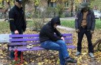 Задержан подозреваемый в госизмене экс-глава Апелляционного суда Крыма Чернобук