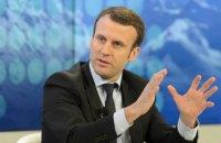 Во Франции начато расследование, в котором фигурирует кандидат в президенты Макрон