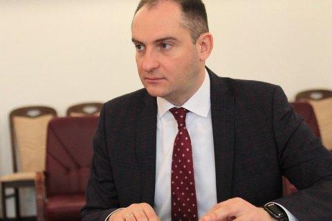 Ексголові ДПС Верланову повідомлено про підозру (оновлено)