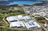 Рада приняла в первом чтении законопроект о стимулировании индустриальных парков